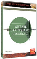 Earth Science Essentials: Why Are Earthquakes Produced? (#GH4913)