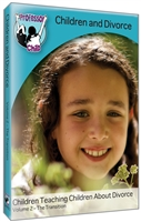 Children and Divorce: Volume 2, The Transition DVD