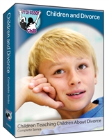 Children and Divorce DVD SuperPack