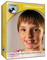 Children and Grief DVD SuperPack