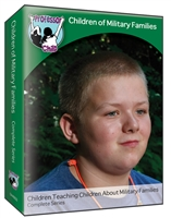 Children of Military Families DVD SuperPack