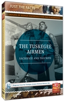 Just the Facts: The Tuskegee Airmen DVD