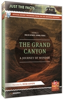 Just the Facts: Grand Canyon DVD