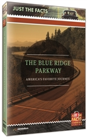 Just the Facts: Blue Ridge DVD