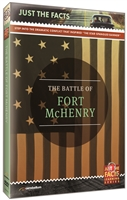 Just the Facts: Fort McHenry DVD