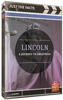 Just the Facts: Lincoln DVD