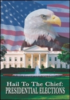 Hail To The Chief: Presidential Elections DVD