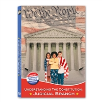 Understanding The Constitution: Judicial Branch DVD