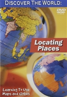 Discover The World: Locating Places DVD