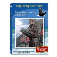 Exploring Our Past: Native Peoples Of The Northwest DVD