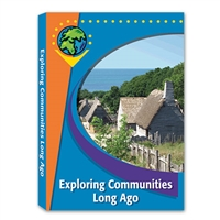 Exploring Communities Long Ago DVD