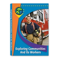 Exploring Communities & Its Workers DVD
