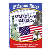 Citizens Rule: Symbols and Celebrations Of America DVD