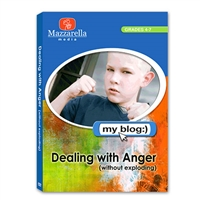 My Blog: How To Handle Anger (Without Exploding) DVD