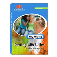 My Blog: Dealing With Bullies (and No One Gets Hurt) DVD