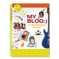 My Blog: A Little Respect Please DVD