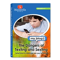 My Blog: The Dangers Of Texting and Sexting (What Kind Of Message Are You Sending?) DVD