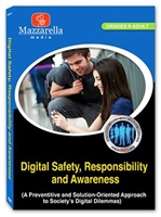 Digital Safety, Responsibility and Awareness: Grade 9+ DVD