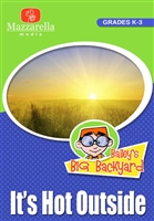 Bailey's Big Backyard: It's Hot Outside DVD