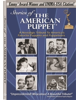 Stories Of The American Puppet DVD