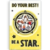 Kelso Star 4-5 Banner (Portrait Orientation)