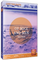 Just the Facts: Of Mice and Men DVD