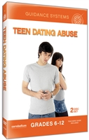 Teen Dating Abuse DVD