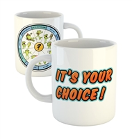 Kelso's Choice Mug