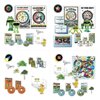 Kelso Full Kit Bundle Curriculum