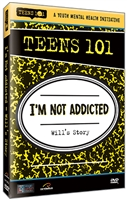 Teens 101: I'm Not Addicted (Will's Story) (GH5313)