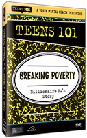 Teens 101: Breaking Poverty - Billionaire PA's Story (GH5315)