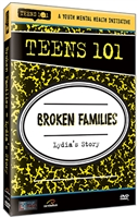 Teens 101: Broken Families - Lydia's Story (GH5316)