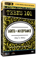 Teens 101: LGBTQ - Acceptance - Joey's Story (GH5317)