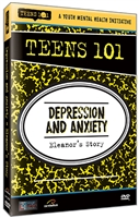 Teens 101: Depression and Anxiety - Eleanor's Story (GH5319)