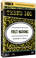 Teens 101: First Nations - Lindsay's Story (GH5320)