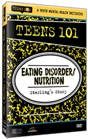 Teens 101: Eating Disorder/Nutrition - Sterling's Story (GH5321)