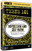 Teens 101: Depression and Self-Harm - Brittany's Story (GH5322)