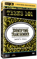 Teens 101: Identifying Transgender - David's Story (GH5323)
