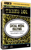 Teens 101: Social Media Bullying - Cristina's Story (GH5324)