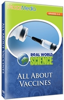 Real World Science: All About Vaccines (GH5332)