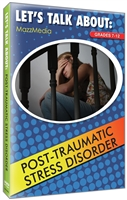 Let's Talk About: Post-Traumatic Stress Disorder (PTSD) (GH5443)