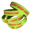 Kelso Wristbands 20 pack (small)