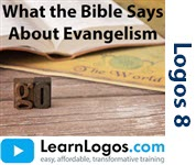 What Does the Bible Say About Evangelism?