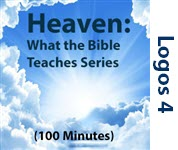 Heaven: What the Bible Teaches Series