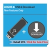 LOGOS 8 Training System Bundle - DOWNLOAD and USB
