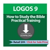 LOGOS 9 How to Study the BIble Training - Download