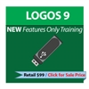 LOGOS 9 New Feature Only Training - USB Only
