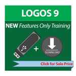 LOGOS 9 New Feature Only Training - USBand Download