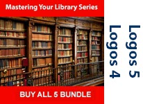 Mastering Your Library Series: BUY ALL 5 SPECIAL