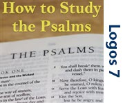 How to Study the Psalms
